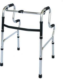 Buy BRONIGEN Wheelchair Adult Walker, Ref BRW-350 (Univ.) | Online Pharmacy | https://buy-pharm.com