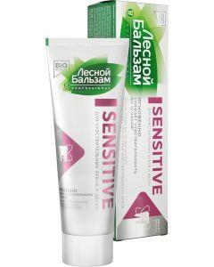 Buy Forest Balsam Toothpaste For sensitive teeth and gums 75 ml | Online Pharmacy | https://buy-pharm.com