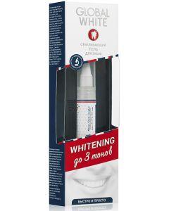 Buy Whitening pencil Global White Global White Whitening gel 6% (pencil), 5 ml | Online Pharmacy | https://buy-pharm.com