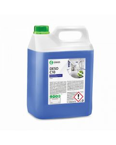 Buy Means for cleaning and disinfection 'Deso C10' (canister 5 kg), 125191 (212101) -GRAs | Online Pharmacy | https://buy-pharm.com
