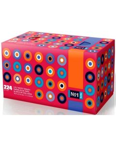 Buy Bella # 1 Universal two-layer handkerchiefs , 224 pieces    Online Pharmacy   https://buy-pharm.com