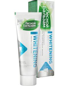 Buy Toothpaste Forest balsam 'Natural whitening', 75 ml | Online Pharmacy | https://buy-pharm.com