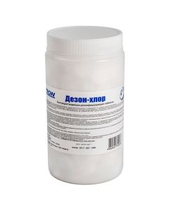 Buy Disinfectant Deson-Chlorine tablets 300 pieces #  | Online Pharmacy | https://buy-pharm.com