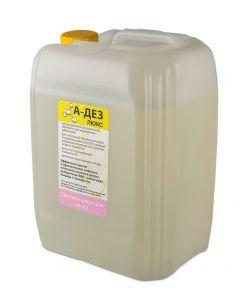 Buy Disinfecting liquid soap A-Des Lux 5 liters Eurocanister | Online Pharmacy | https://buy-pharm.com