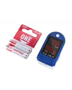 Buy Pulse oximeter (RU Roszdravnadzor) | Online Pharmacy | https://buy-pharm.com