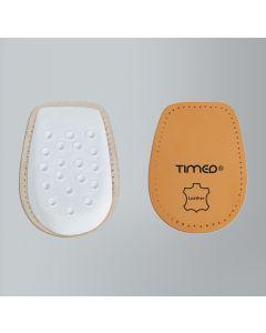 Buy TI-009: 08397: Orthopedic heel pad (anatomical shape) Luomma, 3 (41-43) | Online Pharmacy | https://buy-pharm.com