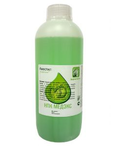 Buy AVESTIL disinfectant for surfaces 1 l. | Online Pharmacy | https://buy-pharm.com