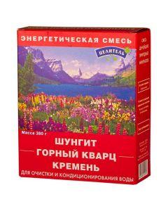 Buy Energy mixture 380g, Natural Healer, water purification, water activator, Alpaca | Online Pharmacy | https://buy-pharm.com
