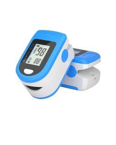 Buy Digital finger pulse oximeter (oximeter) for pressure, etc. | Online Pharmacy | https://buy-pharm.com
