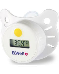 Buy Medical thermometer B.Well WT-09 nipple, waterproof | Online Pharmacy | https://buy-pharm.com