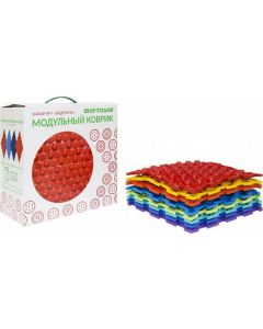 Buy Vivacity - Orthodon massage mats set (8 puzzles) | Online Pharmacy | https://buy-pharm.com