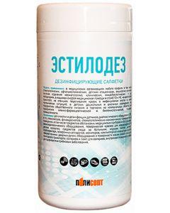 Buy Estilodez Disinfecting wipes (alcohol-free) 60 pcs | Online Pharmacy | https://buy-pharm.com
