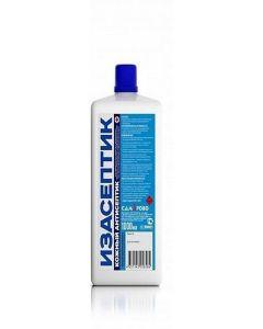 Buy Antiseptic agent Isaseptic 1 liter   Online Pharmacy   https://buy-pharm.com