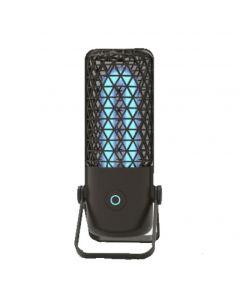 Buy Ultraviolet germicidal lamp color black | Online Pharmacy | https://buy-pharm.com