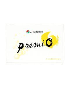 Buy Contact lenses PremiO Menicon Curvature 8.3 Biweekly, -2.00 / 14.0 / 8.3, 6 pcs. | Online Pharmacy | https://buy-pharm.com