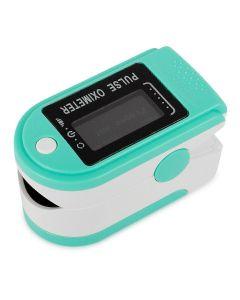 Buy Finger pulse oximeter for measuring blood oxygen level, new high-precision sensor | Online Pharmacy | https://buy-pharm.com