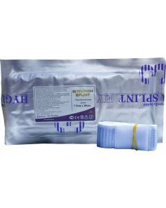 Buy Orthopedic polymer splint Intrarich SPLINT IR-1012, with attachments, 7.5 cm x 30 cm | Online Pharmacy | https://buy-pharm.com