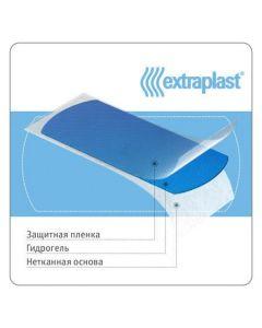 Buy Extraplast cooling adhesive plaster, for headaches, 2 pcs, 2 pcs. | Online Pharmacy | https://buy-pharm.com