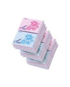 Buy Ellemoi Pocket Tissue, set of 3 blocks of 10 packs of 10. | Online Pharmacy | https://buy-pharm.com