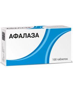Buy Afalaza tab. for resorption No. 100 | Online Pharmacy | https://buy-pharm.com
