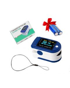 Buy Portable pulse oximeter with LED display. Finger pulse oximeter | Online Pharmacy | https://buy-pharm.com
