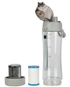 Buy 600ml hydrogen water bottle (gray) | Online Pharmacy | https://buy-pharm.com
