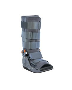 Buy Orthoses for lower limbs ORLIMAN Immobilizing ankle orthosis with hinges L / 3 (<45 shoe size) EST-086 | Online Pharmacy | https://buy-pharm.com