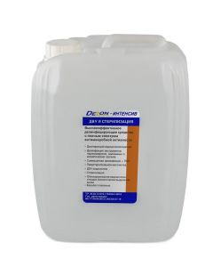 Buy Disinfectant Dezon-Intensive 5 liters   Online Pharmacy   https://buy-pharm.com