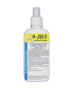 Buy Antiseptic agent A-Des antiseptic 200 ml. spray | Online Pharmacy | https://buy-pharm.com
