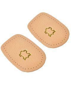 Buy Shock absorbing heel pads (beige) size. 36-40 (S) | Online Pharmacy | https://buy-pharm.com