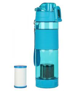Buy 650 ml hydrogen water bottle (blue) | Online Pharmacy | https://buy-pharm.com