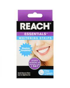 Buy Whitening strips for teeth Reach essentials whitening stripes | Online Pharmacy | https://buy-pharm.com