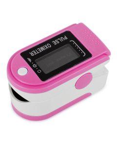 Buy Finger pulse oximeter for measuring blood oxygen level - new high-precision sensor | Online Pharmacy | https://buy-pharm.com