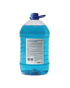 Buy Antibacterial Liquid Hand Gel (Antiseptic, 70% isopropyl alcohol), 4l | Online Pharmacy | https://buy-pharm.com
