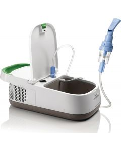 Buy Inhaler Philips Respironics InnoSpire Deluxe HH1337 / 00 Compressor nebulizer | Online Pharmacy | https://buy-pharm.com