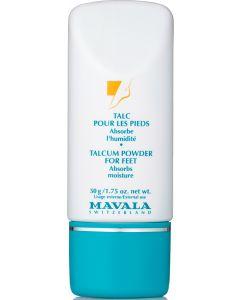Buy Talc for feet 'Mavala', 50 g | Online Pharmacy | https://buy-pharm.com