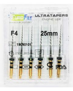 Buy Dilators Eurofile ULTRATAPERS ENGINE F4 25mm | Online Pharmacy | https://buy-pharm.com