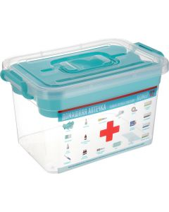 Buy Container for first aid kit 'Home Doctor' 6.5 liters. | Online Pharmacy | https://buy-pharm.com