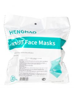 Buy Hygienic mask KN95, 10 pcs | Online Pharmacy | https://buy-pharm.com