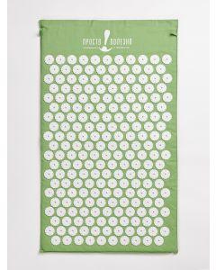 Buy Acupuncture Massage Mat Just Useful, coconut fiber filler | Online Pharmacy | https://buy-pharm.com