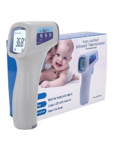 Buy Non-contact thermometer (pyrometer) | Online Pharmacy | https://buy-pharm.com