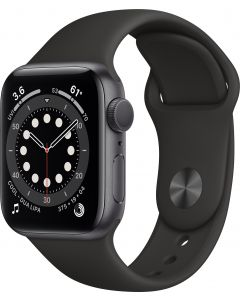 Buy Apple Watch Series 6 smart watches, 44 mm, space gray (M00H3RU / A) | Online Pharmacy | https://buy-pharm.com