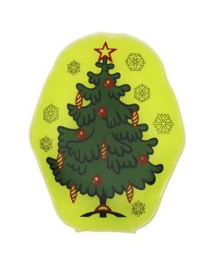 Buy Small salt heating pad (Christmas tree) | Online Pharmacy | https://buy-pharm.com
