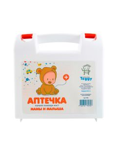 Buy First aid kit for mom and baby | Online Pharmacy | https://buy-pharm.com