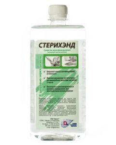 Buy Antiseptic agent Sterihand 1 liter | Online Pharmacy | https://buy-pharm.com