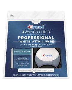 Buy Teeth whitening strips Crest Professional White light | Online Pharmacy | https://buy-pharm.com