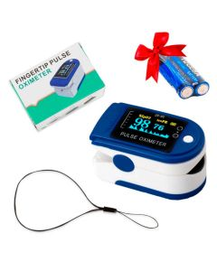 Buy Finger pulse oximeter (blood oxygen SPO2) | Online Pharmacy | https://buy-pharm.com