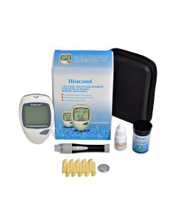Buy Diacont-Blood glucose monitoring system Diacont | Online Pharmacy | https://buy-pharm.com