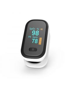 Buy Finger pulse oximeter YONKER OFIT2 white | Online Pharmacy | https://buy-pharm.com
