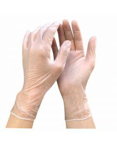 Buy Hygienic gloves AF-MEDICAL, 100 pcs , M | Online Pharmacy | https://buy-pharm.com